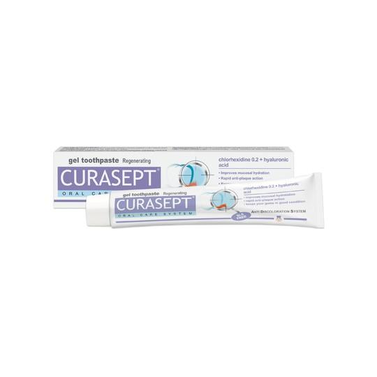 Curasept ADS Regenerating zubní pasta 75 ml