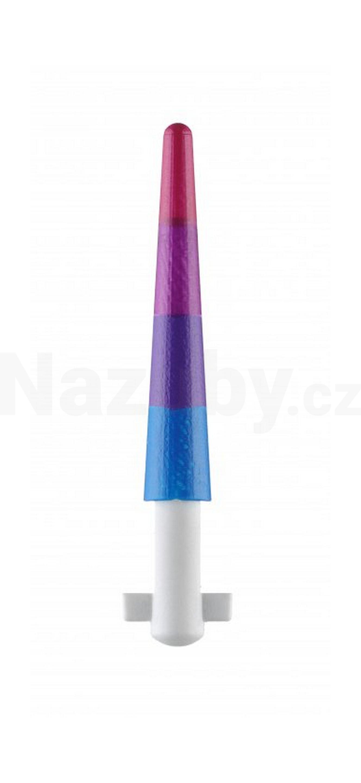 Fotografie Curaprox IAP sonda pro měření velikosti mez. kartáčků