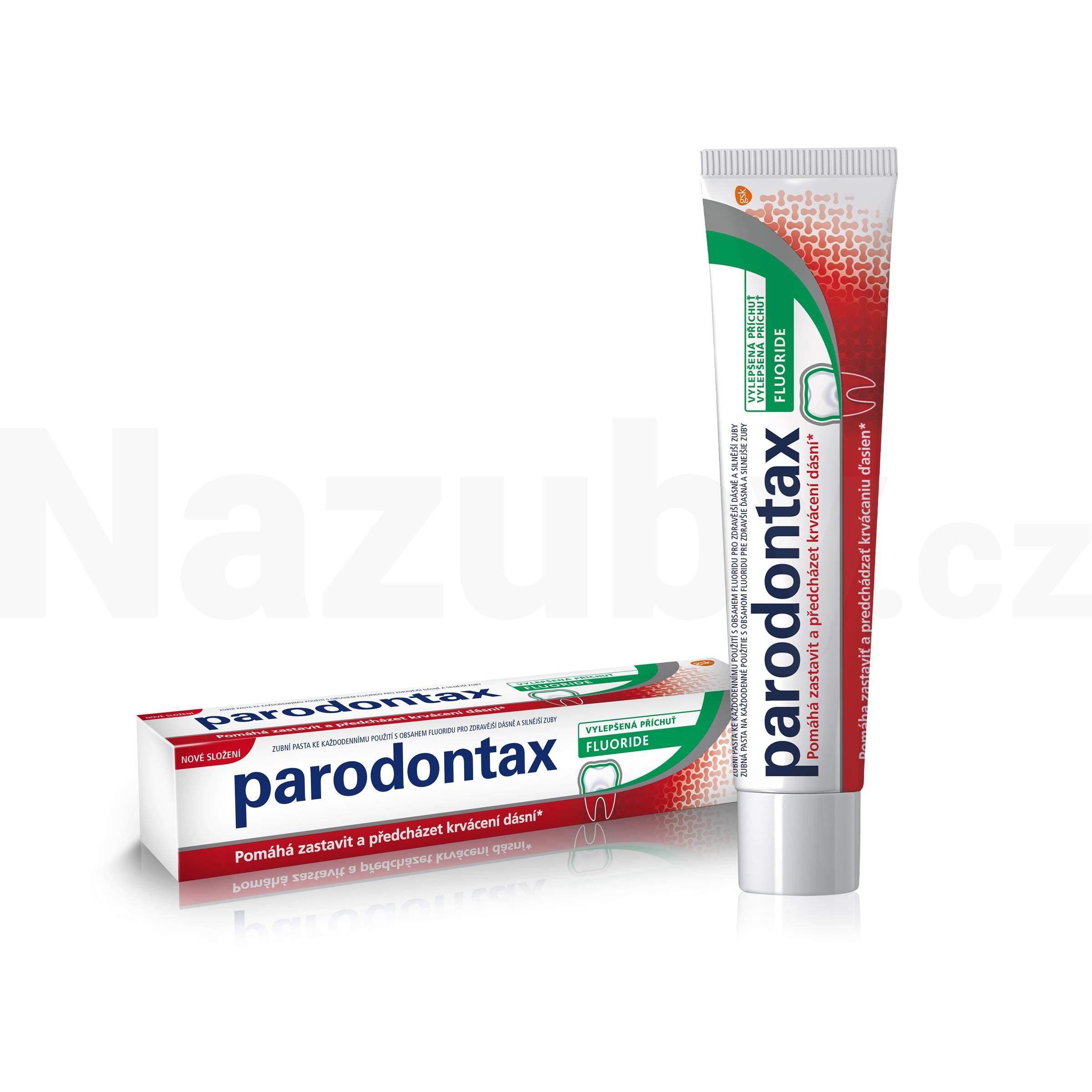 Parodontax Fluorid zubní pasta 75 ml