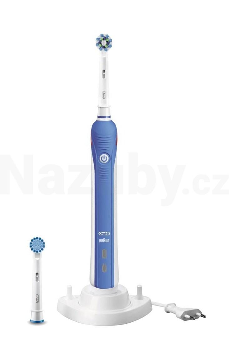 Oral-B Pro 3000 - 100 dní na vrácení zboží