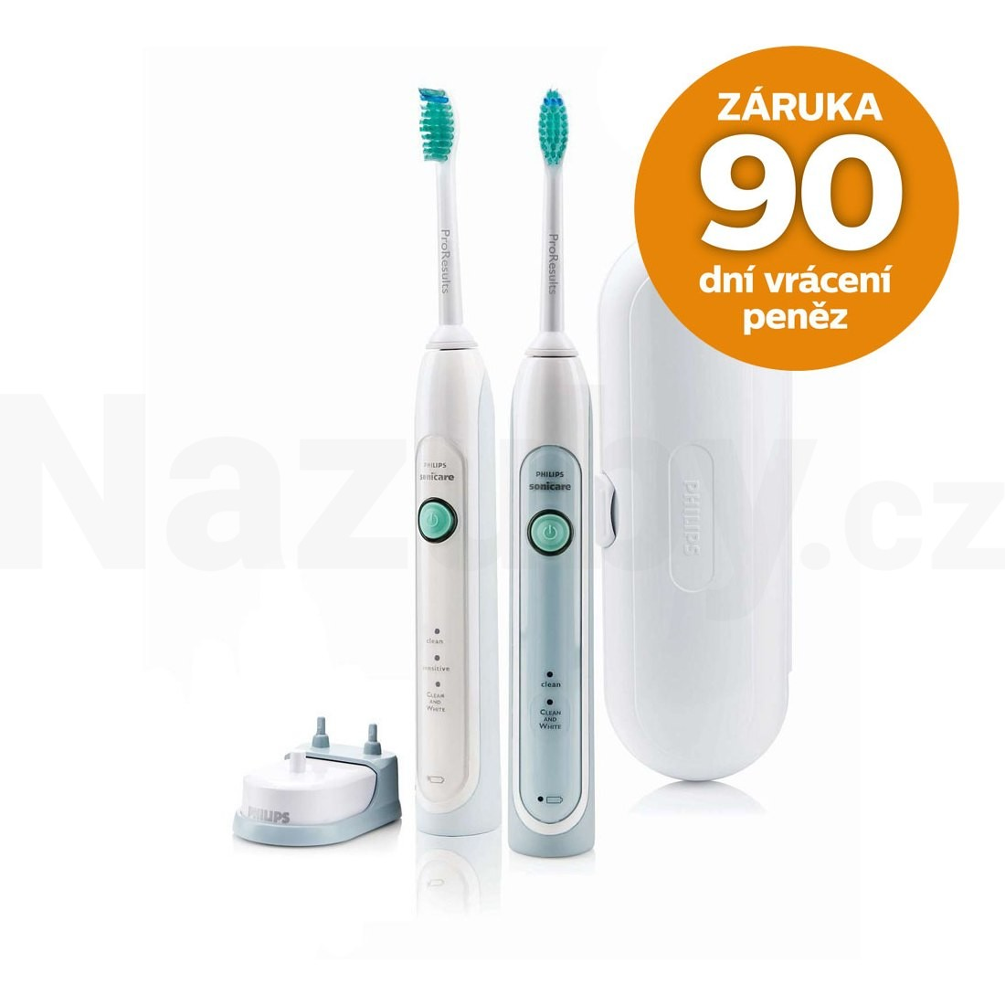 Philips Sonicare Healthy White HX6730/33