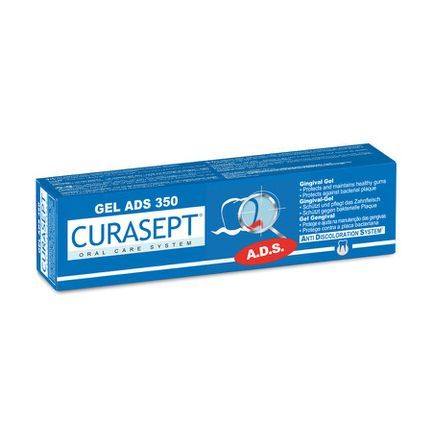 Curaprox CURASEPT ADS 350 gel 30ml