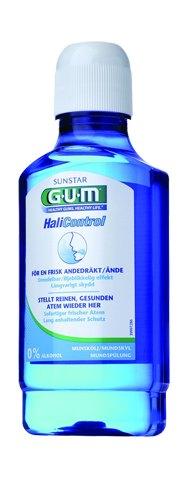 GUM HaliControl ústní voda 30 ml