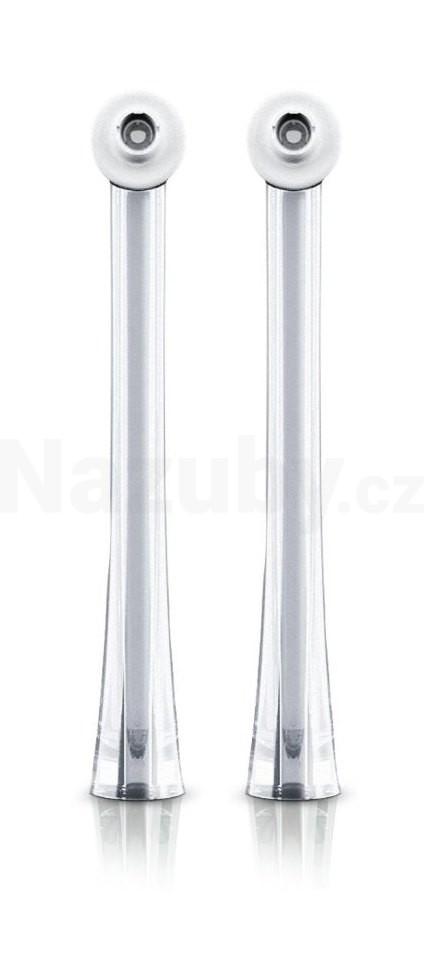 Philips Sonicare Airfloss Ultra HX8032/07 náhradní trysky, 2 ks