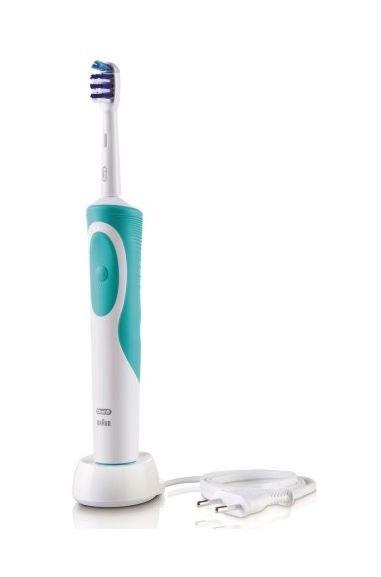 Braun Oral-B Vitality TriZone D12 zubní kartáček