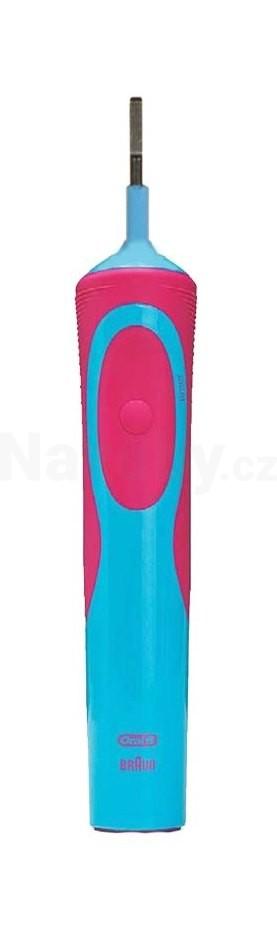 Braun Oral B náhradní tělo kartáčku D12 Vitality