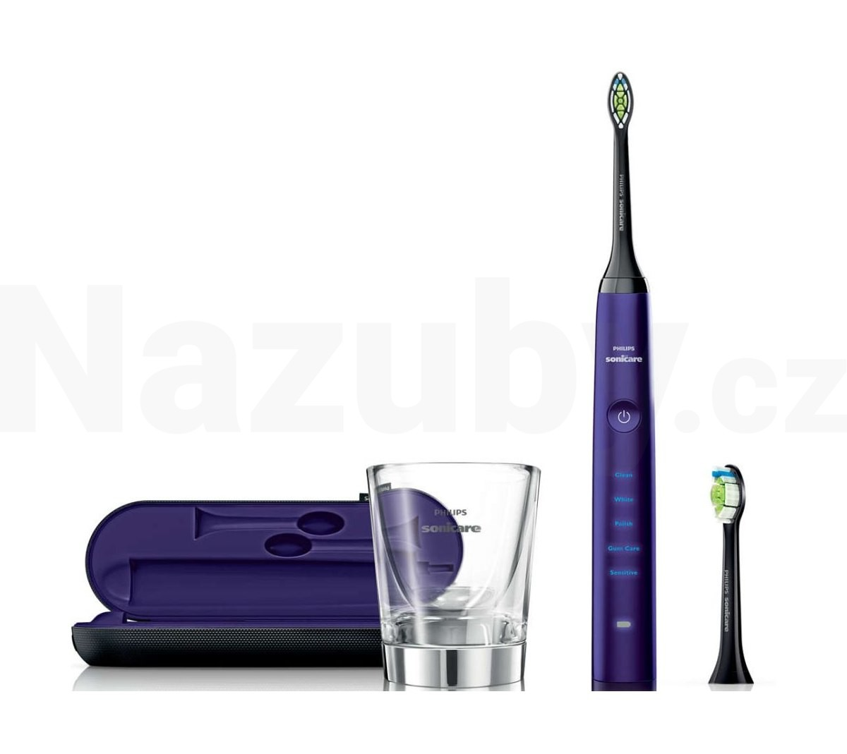 Philips Sonicare DiamondClean HX9372/04