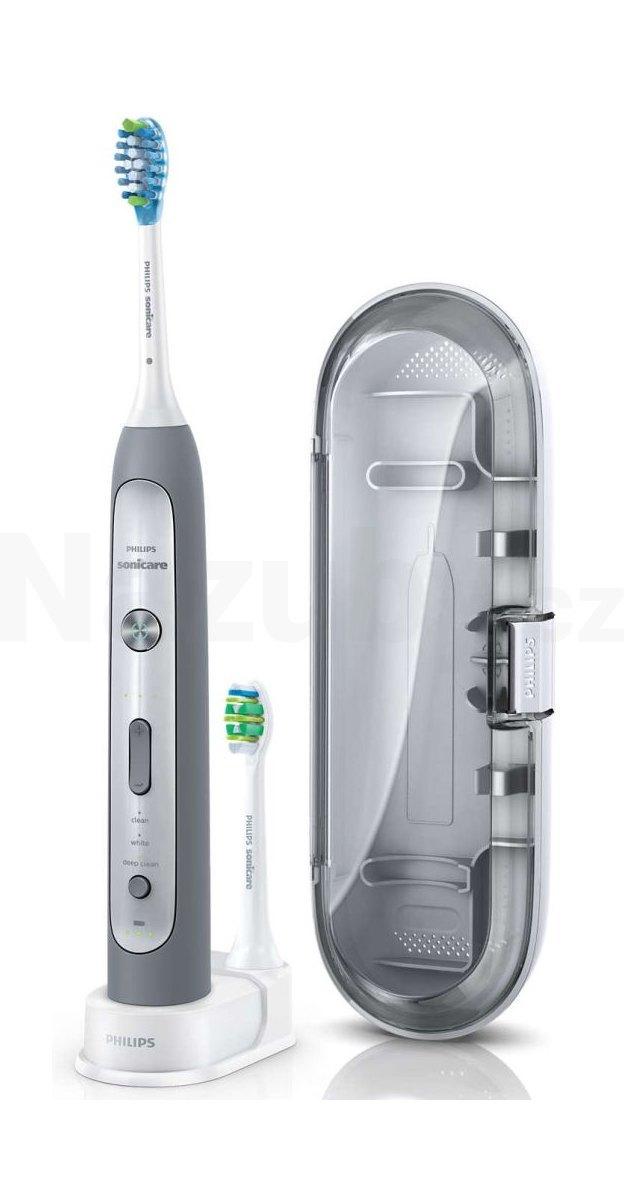 Philips Sonicare FlexCare Platinum HX9112/12 zubní kartáček