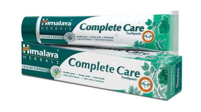 Himalaya Herbal Healthcare Himalaya Herbals Zubní pasta kompletní péče 75 ml