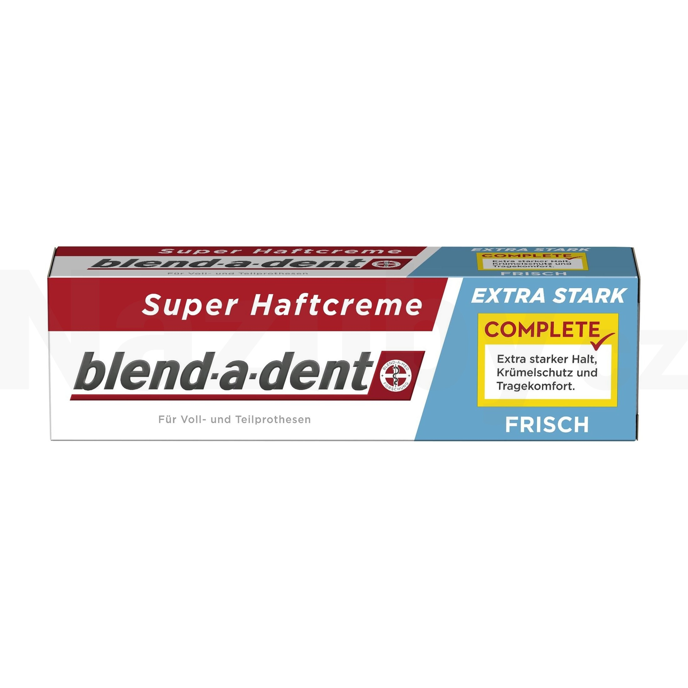 Blend-a-dent fixační krém Extra Frisch 40 ml
