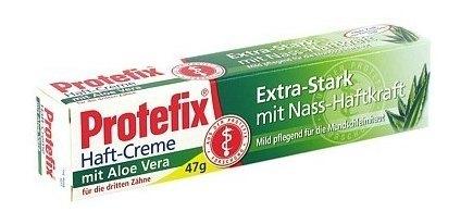 Protefix fixační krém s aloe vera 40 ml