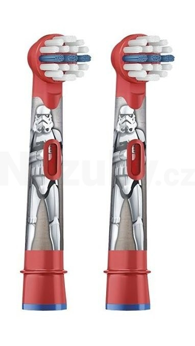 Oral-B EB 10-2 Kids StarWars - STAR WARS