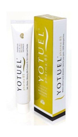 Pharma Yotuel bělící zubní pasta pro citlivé zuby 50 ml