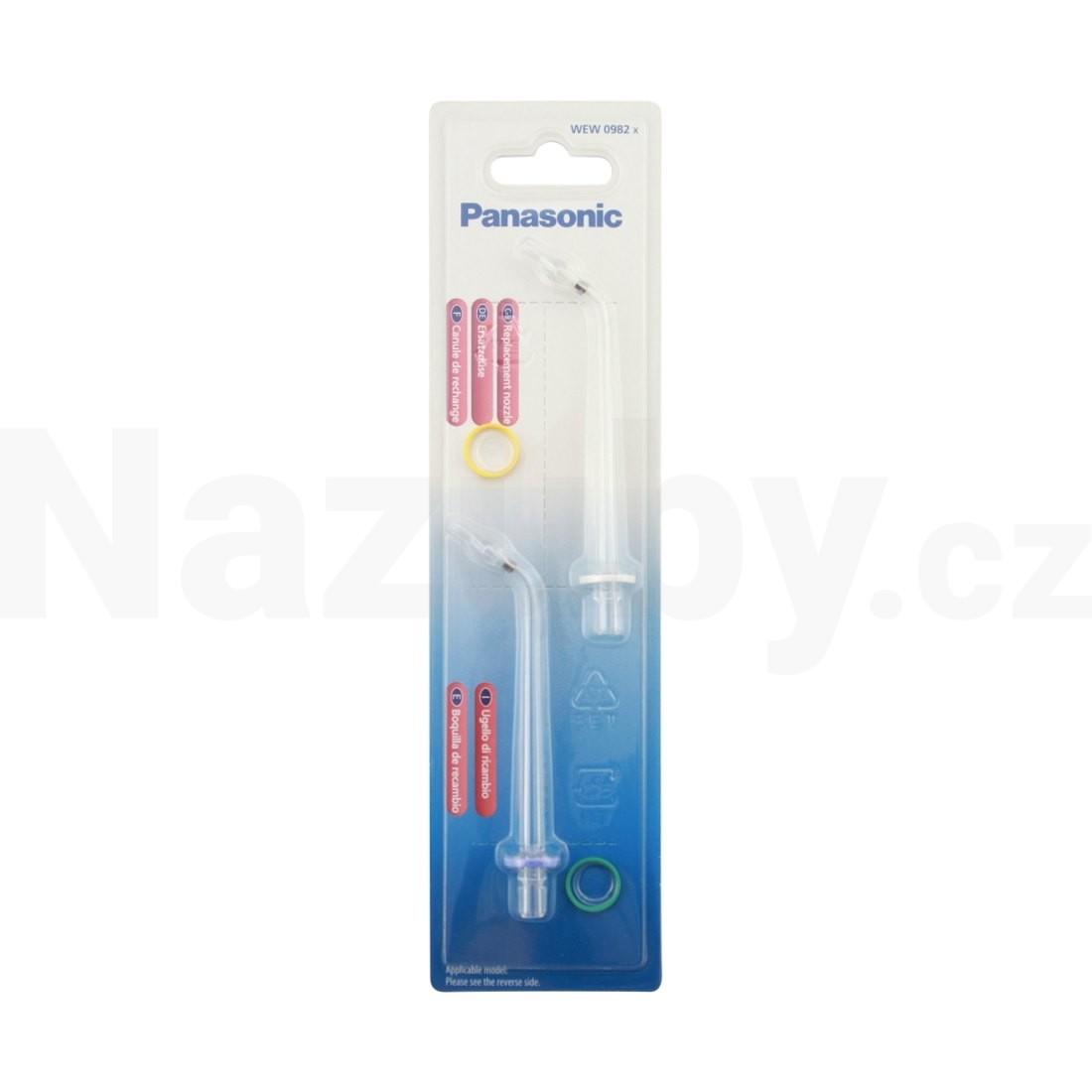 Panasonic WEW0982X - akce 100 dní na vrácení zboží