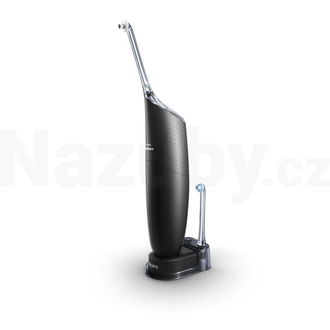 Philips Sonicare Airfloss Ultra HX8432/03 Black