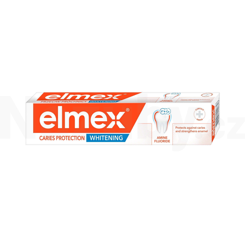 Elmex Whitening zubní pasta 75 ml