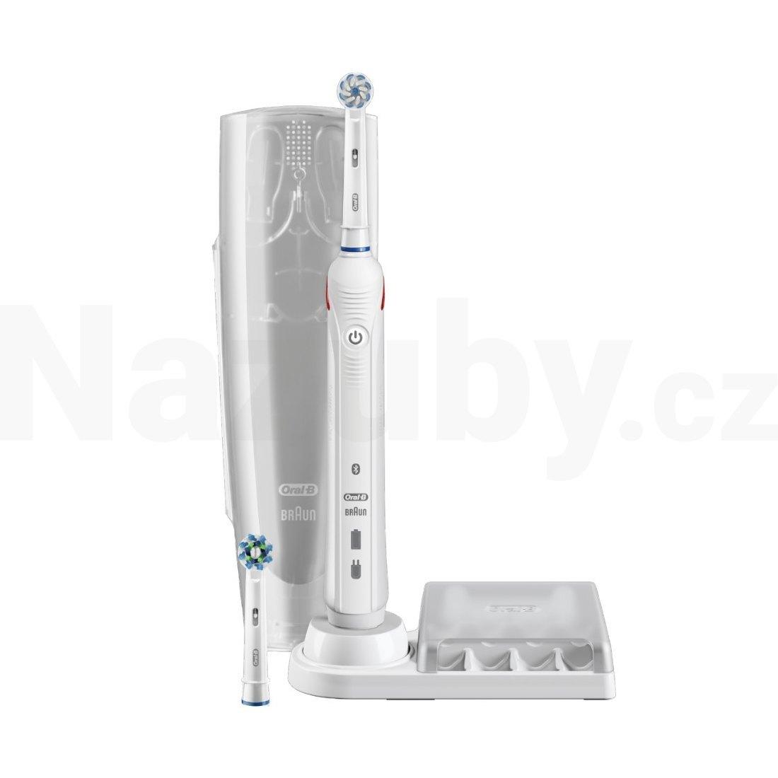 Oral-B Smart 4500 - 100 dní na vrácení peněz