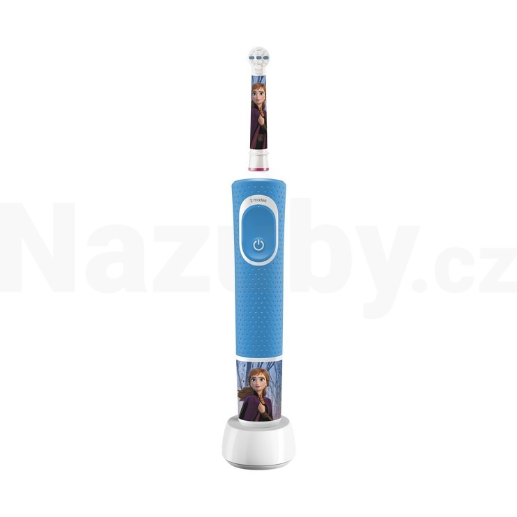 Oral-B Vitality Stages Power Kids D12 Frozen