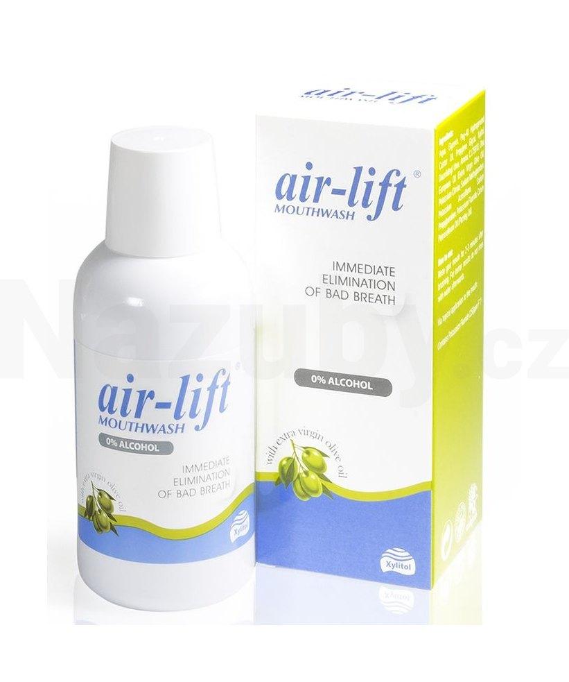 Air-Lift Svěží dech ústní voda 250 ml