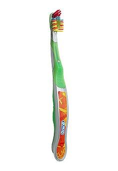 Oral-B zubní kartáček dětský Stages 4 NL20 od 8let