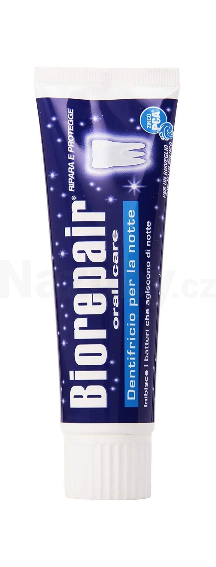 Blanx BioRepair Night - 75 ml
