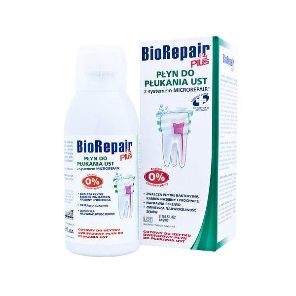 BioRepair - ústní voda 500ml