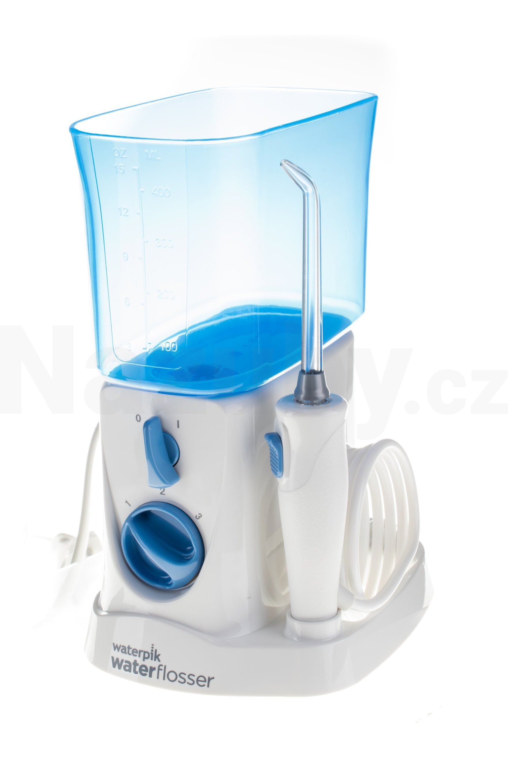 WaterPik Irigátor Water Flosser Traveler