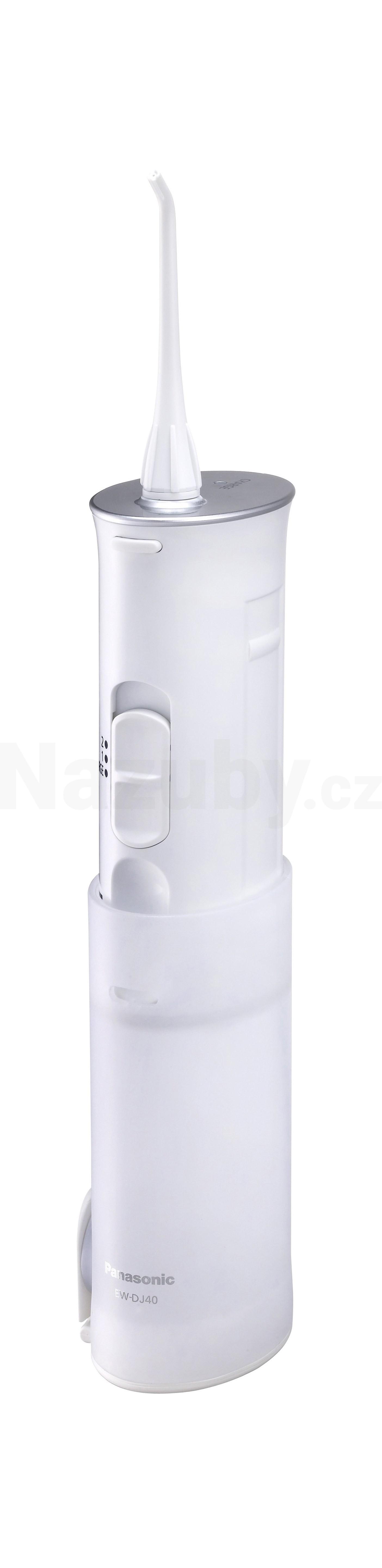 Panasonic EW-DJ40-W503 kompaktní ústní sprcha - akce 100 dní na vrácení zboží