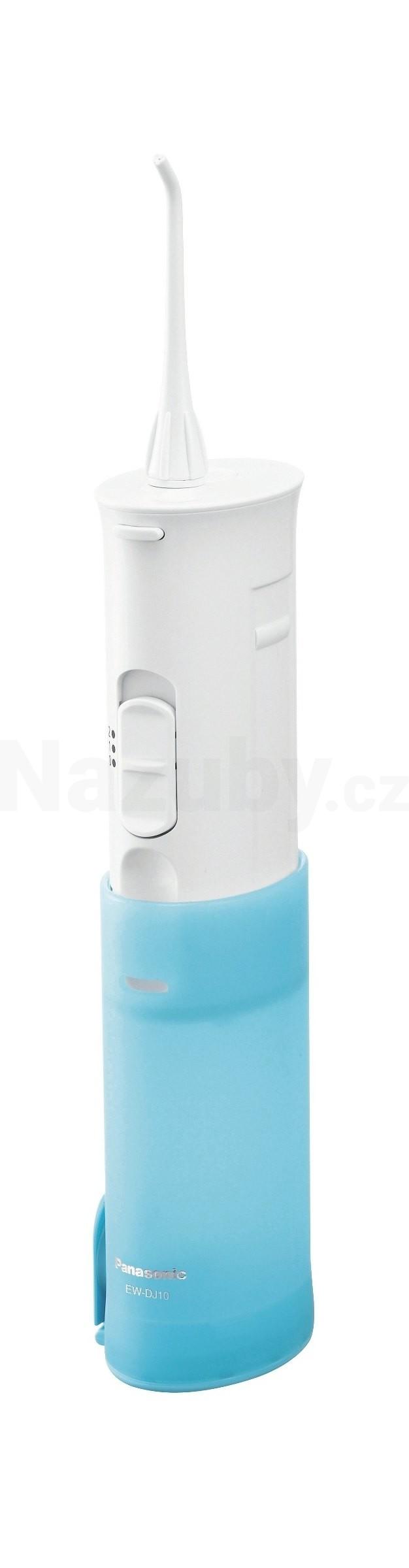 Panasonic EW-DJ10-A503 cestovní ústní sprcha - akce 100 dní na vrácení zboží