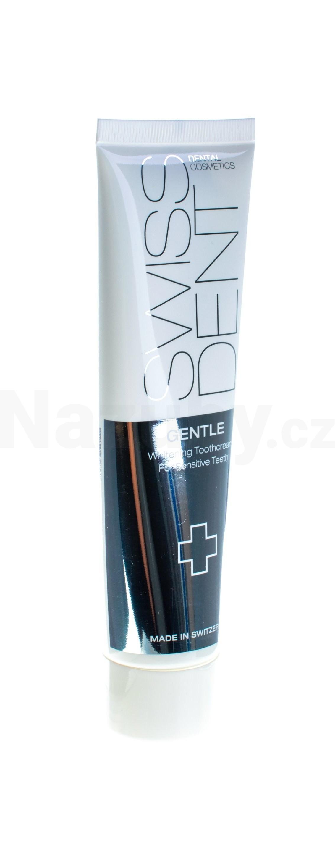 Swissdent NanoWhitening zubní pasta 50 ml