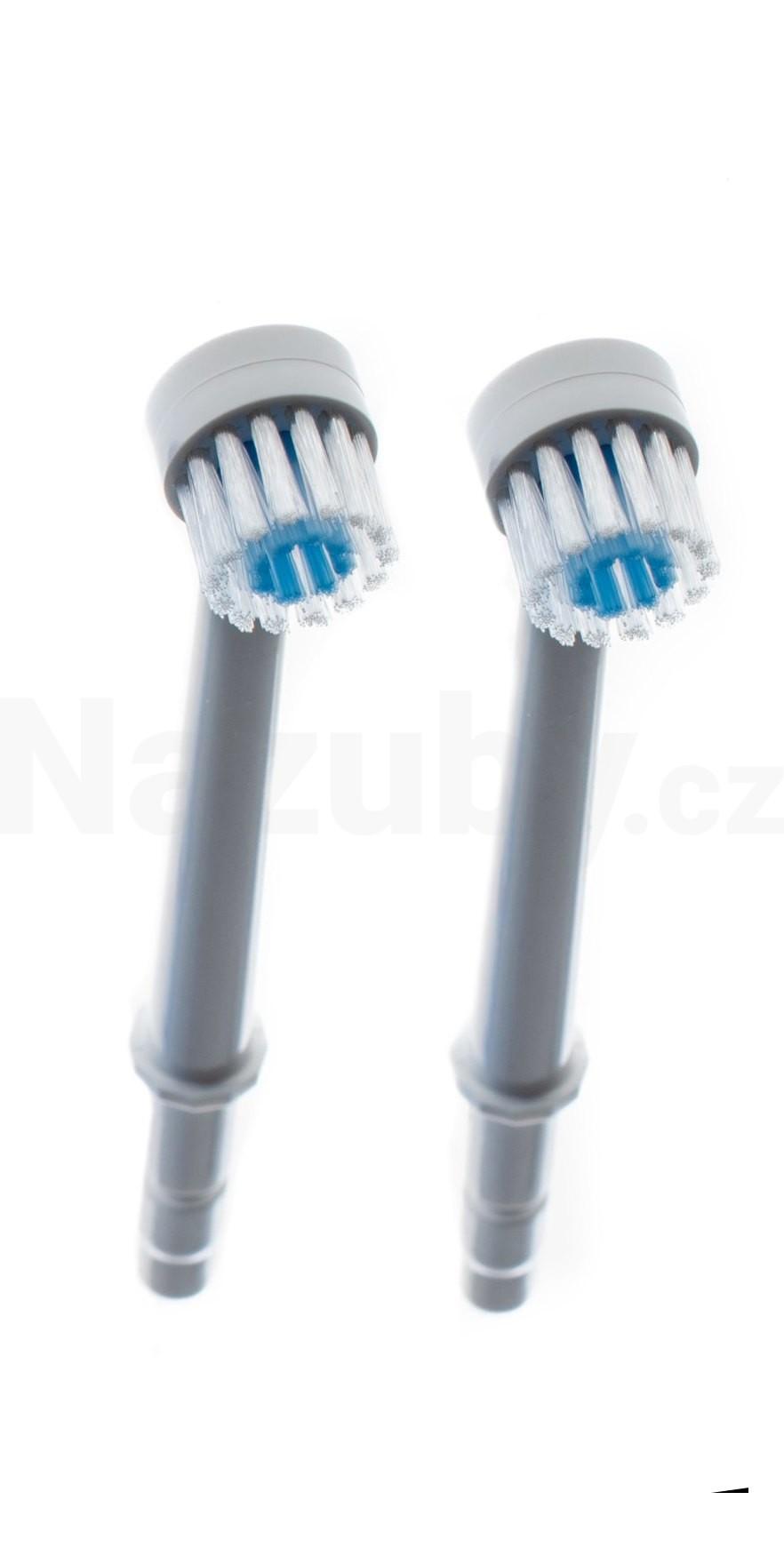WaterPik Toothbrush TB100 náhradní trysky 2 ks