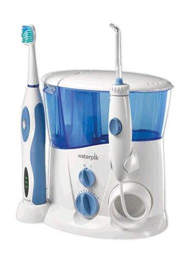 Waterpik Complete Care WP900 + JT100 ZDARMA