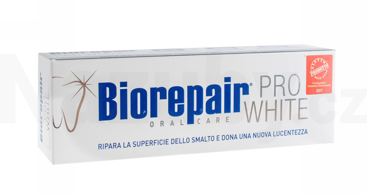 BioRepair Whitening bělicí zubní pasta 75 ml