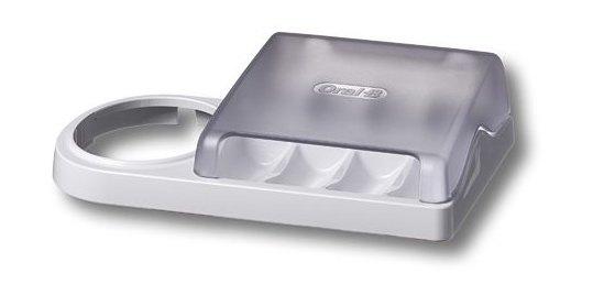Braun Oral B úložný prostor na kartáčky