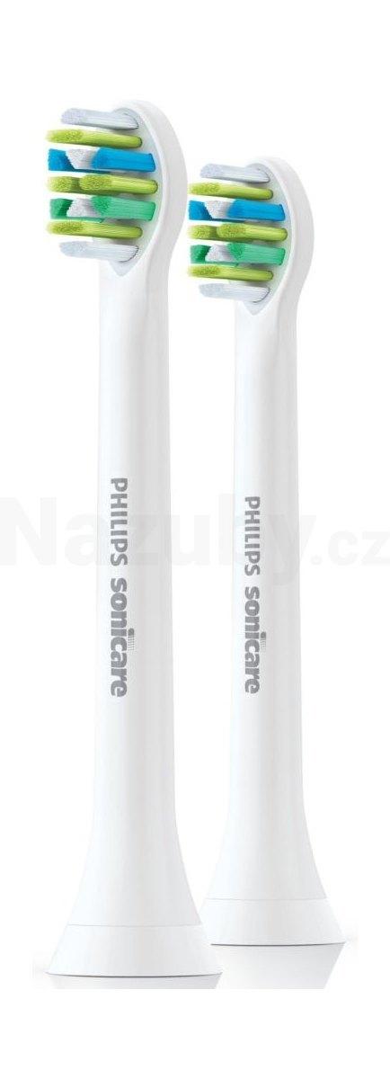 Philips Sonicare InterCare HX9012 Mini náhradní hlavice, 2 ks