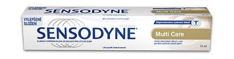 Sensodyne Multi Care zubní pasta 75 ml